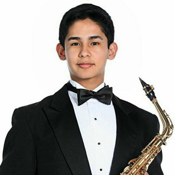 lone star youth winds, youth orchestra dallas tx, concerto competition, leonardo aguilar-arias