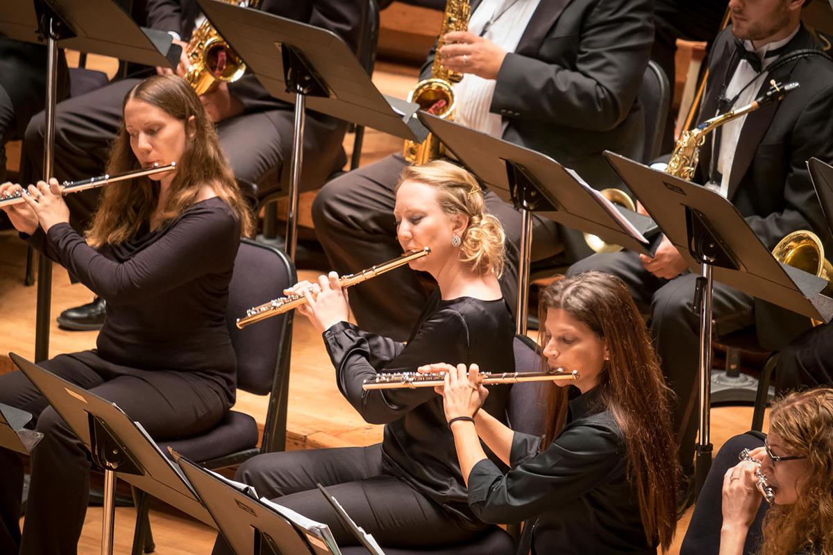 lone star wind orchestra, orchestra dallas tx, musicians, concerts