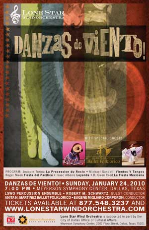 Past Concerts Events Dallas Tx Lone Star Wind Orchestra