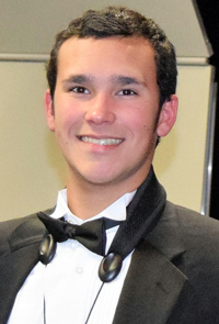 lone star youth winds, youth orchestra dallas tx, concerto competition, austin townsend