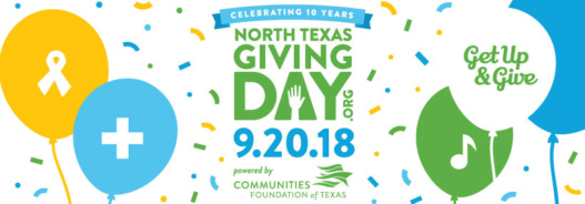 Lone Star Wind Orchestra to participate in North Texas Giving Day 2018