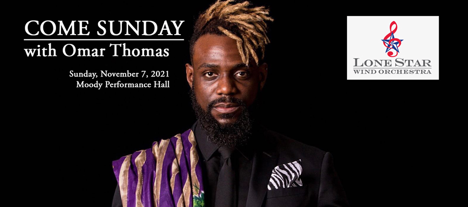 Come Sunday with Omar Thomas