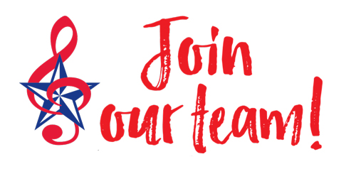 Join the LSWO team